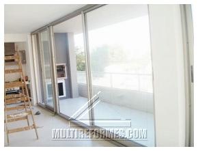 puertas correderas techos fijos y mviles toldos sin marcos verticales soluciones en tabiquera en vidrio plano etc