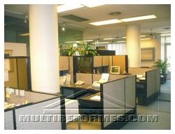 Multireformes reformes de locals oficines naus for Oficina de treball renovacio
